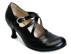 Sometimes I miss having an office job and being able to use that to justify buying shoes like this.