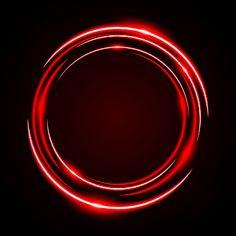 Red Background, Dark Background Wallpaper, Vector Background, Halo, Neon Heart Light, Neon Azul, Image Avatar, Light Font, Neon Noir