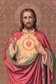 Sacred Heart of Jesus, have mercy on us.