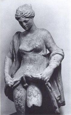 Aphroditus - Androgynous God/Goddess