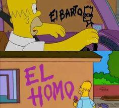 mal homo