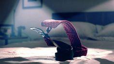 Stop-Motion Animation: Paulo Passaro and Donald Lee  Direction: Gabriel Nobrega Studio: Vetor Zero / Lobo by paulo passaro #animation #cgi #stopmotion #paulopassaro #motion #3d #2d #puppet #2dfx #animator #motiongraphics #design