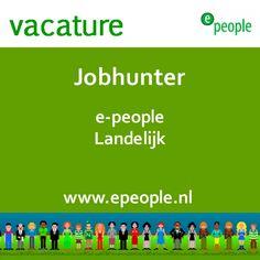 Fantastische bijbaan voor een interim / zzp / freelance recruiter! e-people draait de rollen om en daagt je uit om als Jobhunter (op basis van no cure no pay) vanuit de kandidaat te werken. Vind jij de beste functies voor onze topkandidaten?  https://www.epeople.nl/web/jobhunter-e-people-landelijk-amsterdam/