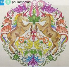 384 Best Adult Coloring 5 Images On Pinterest