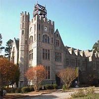 Oglethorpe University - Atlanta, GA  My Daughter Will be a junior at OU in the fall........ Go Petrels!!!!!