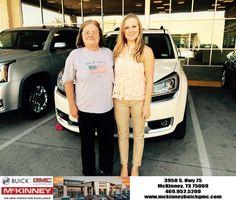 #HappyBirthday to Kimi from Ricky Barnes at McKinney Buick GMC!  https://deliverymaxx.com/DealerReviews.aspx?DealerCode=ZAKC  #HappyBirthday #McKinneyBuickGMC