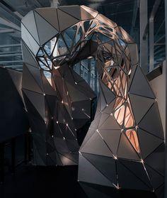 suckerPUNCH » Intricate Arch Prototype