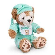 """""""My first Duffy bear"""" https://sumally.com/p/759449?object_id=ref%3AkwHOAAFn-oGhcM4AC5aZ%3AV4EY"""