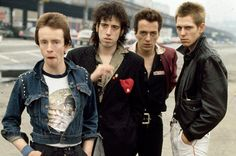 Clash Bandmates Sure Joe Strummer Would Be 'Very Proud' of New Box Set | Billboard