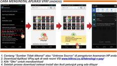[ VSI ] Cara Menginstall Aplikasi VPay (Android) dan Contoh Menggunakannya | Komunitas Sukses ImpianClub.com : Support System VSI | Forex Analisa | Tempat Belajar Forex | SMS Signals Forex | Signals Forex GRATIS