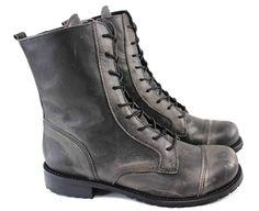 BRUSH ARMY - Louloux - Sapatos Colecionáveis