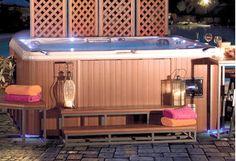 Hot Tubs, Saunas & Summer Spa Staples