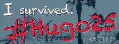 @SCEMD: We have a story, whats yours? Use #Hugo25 to share your Hurricane Hugo memories, photos, disaster prep tips & more via Twitter.com/SCEMD & Facebook.com/SCEMD