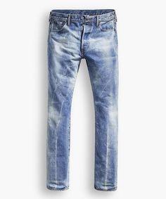Another great find on #zulily! Light Indigo 501 Worn-In Original-Fit Jeans #zulilyfinds