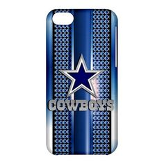 Dallas Cowboys NFL iPhone 5c Hardshell Case Cover - PDA Accessories