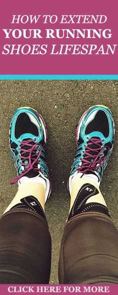 If you serious about extending the life of your running shoes, then apply the following shoe-care tips: http://www.runnersblueprint.com/7-tricks-to-extend-the-lifespan-of-your-running-shoes/ #RunningShoes