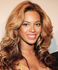 What's your #perfectcut? Beyonce  (Image: Cindy Ord/Getty Images)