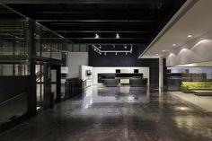 Poggenpohl Shanghai Studio,© Nacasa & Partners