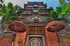 We are charmed by the beauty of Ubud!