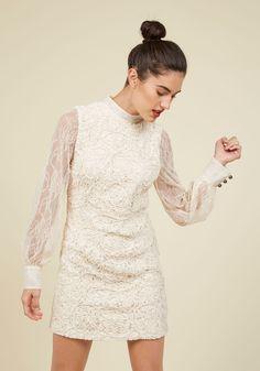 Individual Allure Dress, #ModCloth