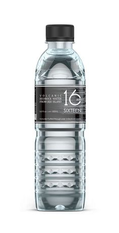 Water Bottle Label Design must have a value proposition which will make the bottle worth buying.