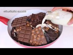 Chocolate, Biscuits, Calories, Dessert Bars, Cookie Bars, Sweet Recipes, Waffles, Make It Yourself, Breakfast