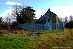 Home of the Irish writer Katherine Tynan. Far Away, Irish, Writer, Castle, History, House Styles, Historia, Irish Language, Writers