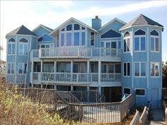 Corolla, NC - Outer Banks - beautiful house!