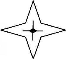 My Mom always had a close connection with Native American culture. At a Pow-Wow, she was given the Indian name of Morning Star, meaning guidance and hope. This will be my first tattoo.