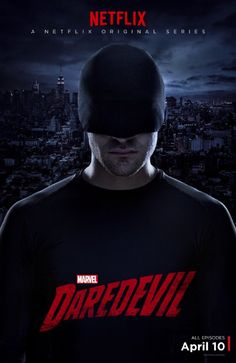 When were you hooked to Daredevil? It was episode 2 for me.