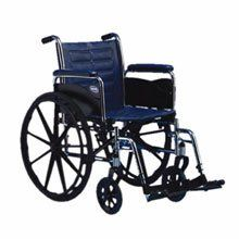 Invacare TREX26RP LightWeight Tracer EX2 Wheelchair 18 with Elevating Largest Folding Assembled * View the item in details by clicking the image http://www.amazon.com/gp/product/B00MX5IC78/?tag=buyamazon04b-20&pep=260217104456