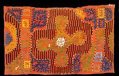 Kaitag: antique oriental rugs