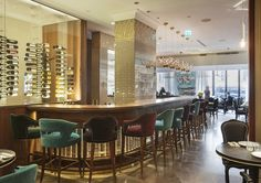 Get Inspired With this Projects of Design   Bar