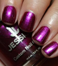 Jessica polish 'opening night' is also available in Gel at Apricot Headingley Leeds. Our very talented beauticians Laura and Louise are ready to create your perfect nails. www.apricothairbeautyandtanning.co.uk