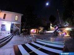 Hostel em Santiago, no Chile: Happy House Hostel   Viagem Primata