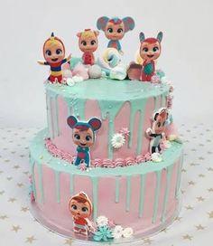 torta bebes llorones - Buscar con Google