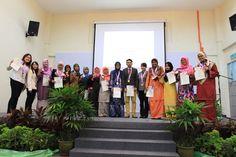 Dean's Award (51st Convocation)