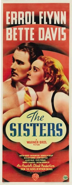 100 Years of Movie Posters: Bette Davis