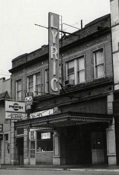 Downtown portsmouth ohio usa ohio pinterest portsmouth lyric theater chillicothe street portsmouth ohio sciox Images