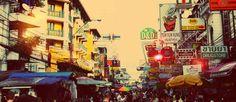 Gastbeitrag von Rebecca Bangkok. Hauptstadt von Thailand, Backpacker-Paradies und definitiv der beste Ort, um in Südostasien anzukommen. Klar, es gibt sicher ein paar Reisende, die keinen Bock mehr auf den Wahnsinn der thailändischen Metropole haben, doch mir ist ehrlich gesagt…