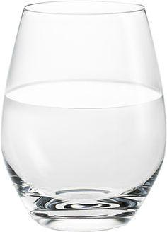 Holmegaard Vandglas, 35 cl