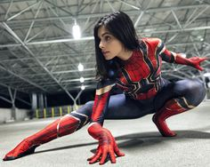 aturday I will be there in my Iron Spidey Suit!
