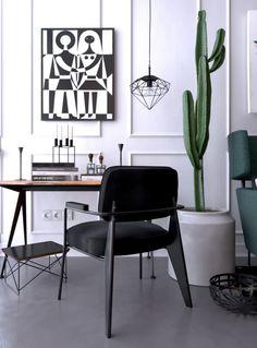 Pisos modernos decorados de forma muy elegante y acogedora llenos de colores con los que se crean unos ambientes muy vivos.
