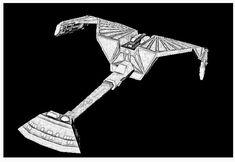 Klingon Empire, Star Trek, Stars, Starship Enterprise, Sterne, Star