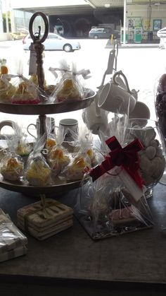 """Cup Cake Soaps in the window """"Aroha Soaps"""" Shabby Chic Shops, Shop Displays, Soap Bubbles, Shop Interiors, Soaps, Window, Table Decorations, Crystals, Antiques"""