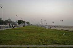 Marina Beach 6, Chennai