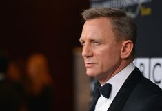 Daniel Craig Photo - 2012 BAFTA Los Angeles Britannia Awards Presented By BBC AMERICA - Red Carpet