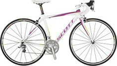 Scott Contessa Women's Road Bike