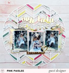 Ooh la la beautiful - Scrapbook.com