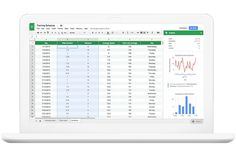 Create and Edit Spreadsheets for Free with Google Sheets